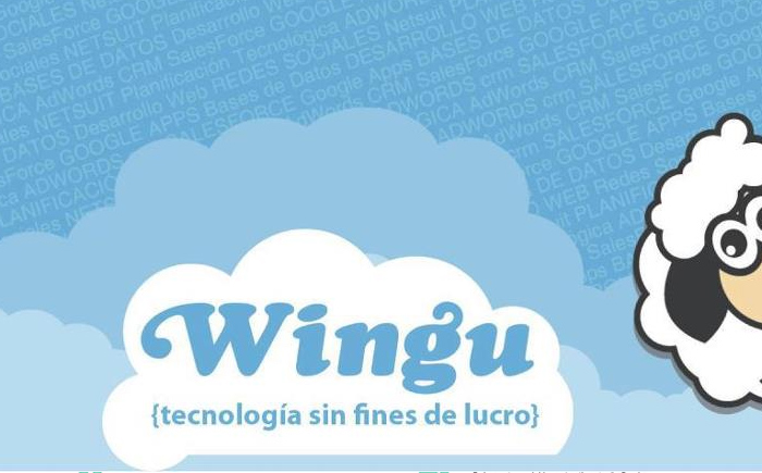 Wingu cartoons